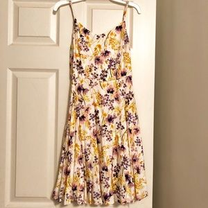Old navy floral dress new with tags